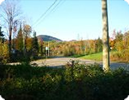 Land for Sale Eastern Townships - Domaine Mont-Orford