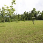Land for sale in Eastern Townships (lot 1548-46)
