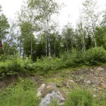 Land for sale in Eastern Townhips (lot 2357)