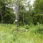 Land for sale in Eastern Townships (lot 2361)