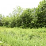 Land for sale in Eastern Townships (lot 2362)