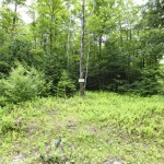 Land for sale in Eastern Townships (lot 2378)