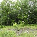 Land for sale in Eastern Townships (Lot 2420)