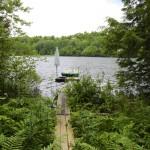 terrain bord de l eau a vendre estrie